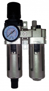 Regulator Lubricator