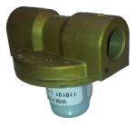 Pressure Protection Valve