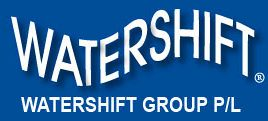Watershift Logo